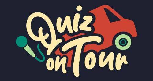 Quiz on Tour @ Het Nieuwe Stadsterras
